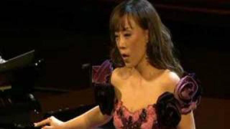 Sumi Jo - Sposa, Son Disprezzata (Vivaldi)