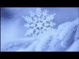 Снег кружится, летает,летает...