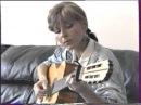 Катя Яровая Последняя песня