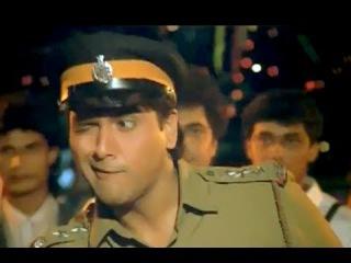 Akkad Bakkad Timbakktu You Love Me & I Love You - Govinda - Bhagyawan - Hindi Fun Song