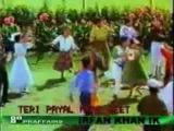 Teri Payal Mere Geet, Baat Sab Se Karo Pyar Hum Se Karo, Naushad, SPB