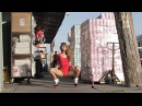 In the Streets of LA with Riley Reid
