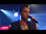 Adam Lambert - TALC HD Ghost Town from 'The Original High' - NYC