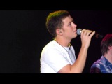 Scotty McCreery Christmas in Heaven- Raleigh, NC State Fair