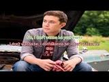 Scotty McCreery - I Don't Wanna Be Your Friend (Lyrics)