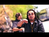 Straight 'G' Check (Freestyle)- Chris Rivers feat. Whispers-Video