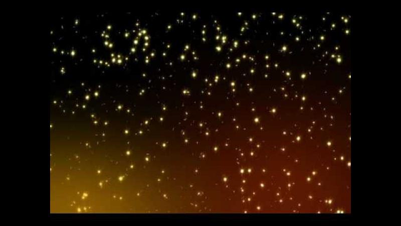 「ドリームステージ」キラキラ系映像素材SDビデオ編集素材14
