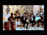 Dany Brillant - Les parfums de l'Orient (1996)
