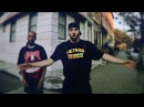 Ruste Juxx Kyo Itachi - No Prints feat. R.A. The Rugged Man (Music Video)