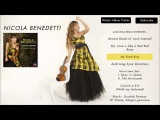 Nicola Benedetti - Homecoming A Scottish Fantasy Album Sampler