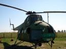 Украинский ударный вертолет вызвал смех при демонстрации