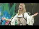 Пелагея - Нюркина песня НАШЕствие 2009