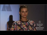 MINIMALE ANIMALE - MERCEDES-BENZ FASHION WEEK SWIM 2014 COLLECTIONS