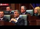 Косово объявляет России войну санкций