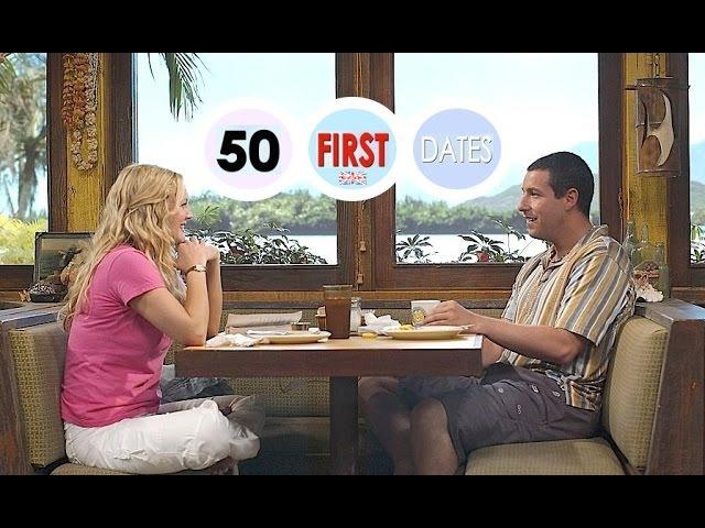 Английский с фильмом 50 FIRST DATES