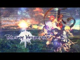 Tales of Vesperia - PS3/English Subs Part 1 [Opening - Zaphias]