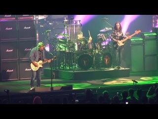 Rush: The R40 Tour- Complete, Uncut Las Vegas Concert (720p) Live at the MGM Grand 7-25-2015