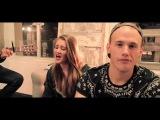 Sia - Elastic Heart (Miia &amp Brandon Skeie Cover)