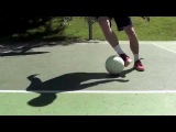20 Fast Footwork Soccer Drills - 1000 Touches In 20 Minutes