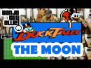 Duck Tales The Moon Cover - Banjo Guy Ollie