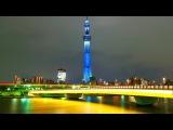 Токио – ультрасовременный мегаполис в 4К качестве