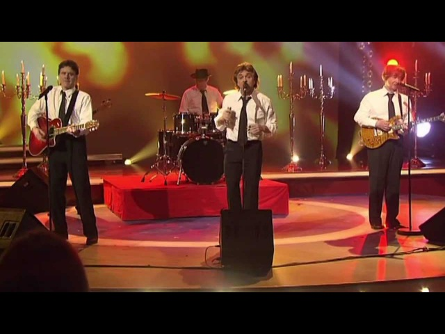 The Hollies - He Ain't Heavy He's My Brother HD