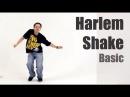 Harlem Shake (урок basic): обучающее видео хип-хоп (hip hop) | TDC