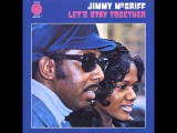 Jimmy McGriff - Let's Stay Together