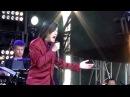 Гела Гуралиа - Песня Земли (с субтитрами), парк Музеон, 7.09.14