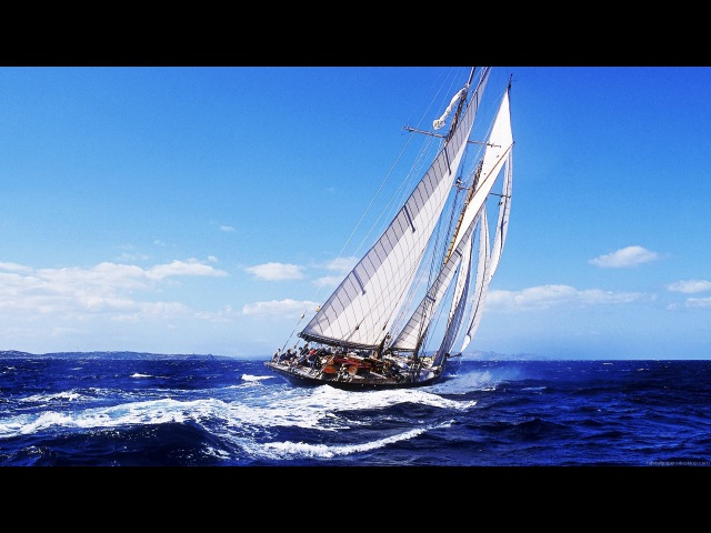 Chris Rea Sail Away