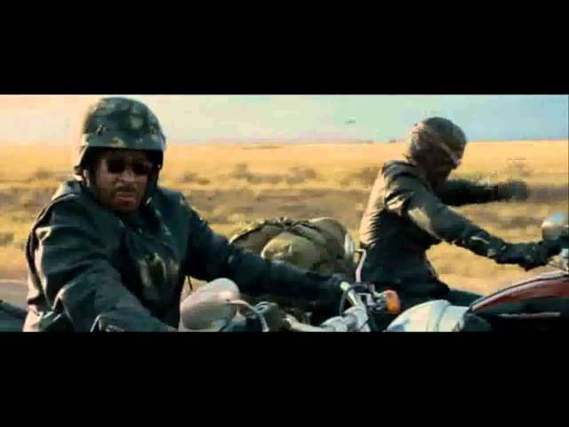 Highway To hell (Wild Hogs)