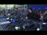 Maceo Plex vs Danny Daze LIVE @ EXIT mts Dance Arena 2014 - Best Major European Festival