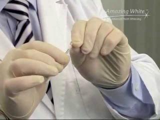 Как отбеливают в клиниках и как можно отбелить зубы не выходя из дома,современное отбеливание зубов
