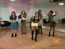 Sista's of Soul - Hip Hop Dance Workout