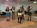 Sista's of Soul - Hip Hop Dance Workout