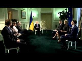 Ответ Яценюка поверг в шок всю Украину... Все поняли, с такой властью стране пришел конец.