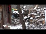 Новости Перми: тело Насти нашли в навозе