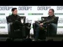 Pavel Durov on Why WhatsApp Sucks
