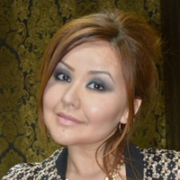 Саида Кадырбердиева