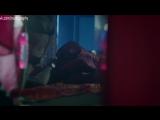 Проститутка Андрэа (Ксения Андреева) в сериале