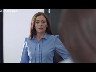 Марина Богатова топлес в сериале