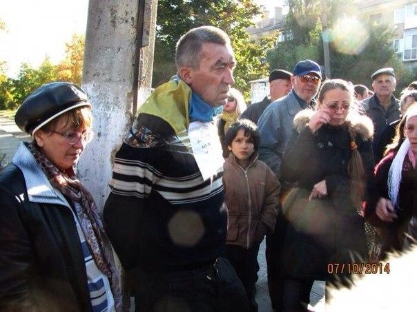 Информационная сводка военных действий в Новороссии - Страница 6 6goBWw0epKk