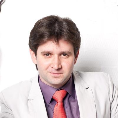 Глеб Попов