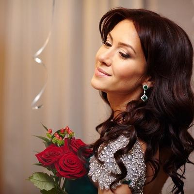 Ирина Кислякова