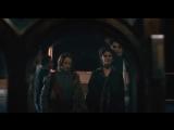 «Византия» (2012): трейлер (дублированный)