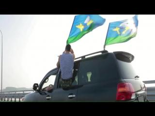 Дмитрий Топтунов – ВДВ-85