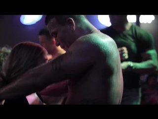 The Male Review @Hype Ultra Dance Club