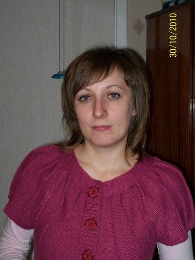 Елена Ныряева