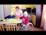 Соціальний блок реабілітаційних заходів в Буковинському обласному центрі соціальної реабілітації дітей-інвалідів