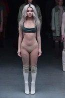 Kanye West Fashion Line
